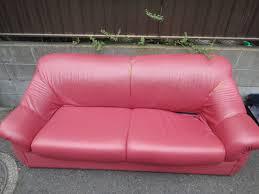 Broken Couch Sofa Disposal London - Sofa disposal